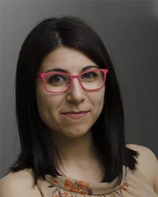 Roxana Leotescu