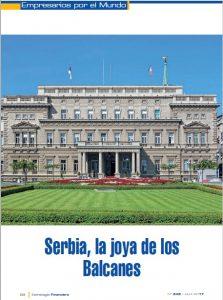 Serbia - Estrategia Financiera