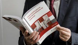 Guía práctica para la internacionalización de empresas