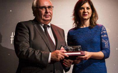 GB Consultores, Premio a la Trayectoria con Valores de la Consultoría de AECTA