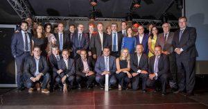 Premio Trayectoria con Valores de la Consultoría AECTA