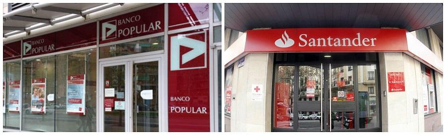 Banco Popular, reclamación colectiva por vía civil y penal