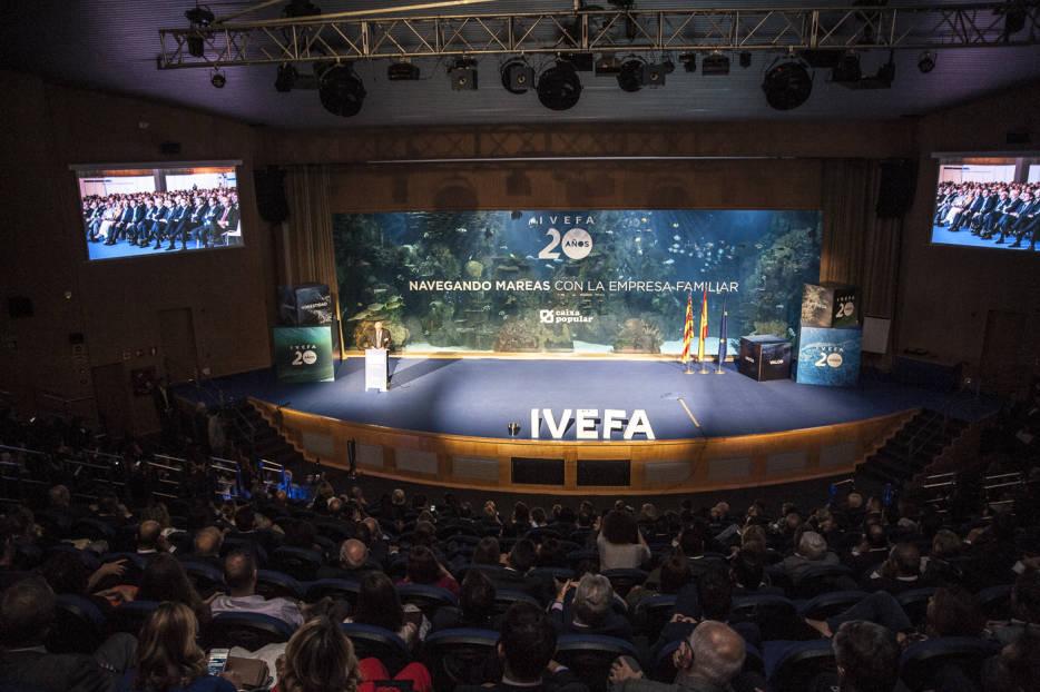 GB Consultores, 20 años apoyando a IVEFA