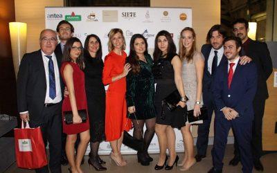 GB Consultores participa en la I Cena benéfica de ASLEUVAL