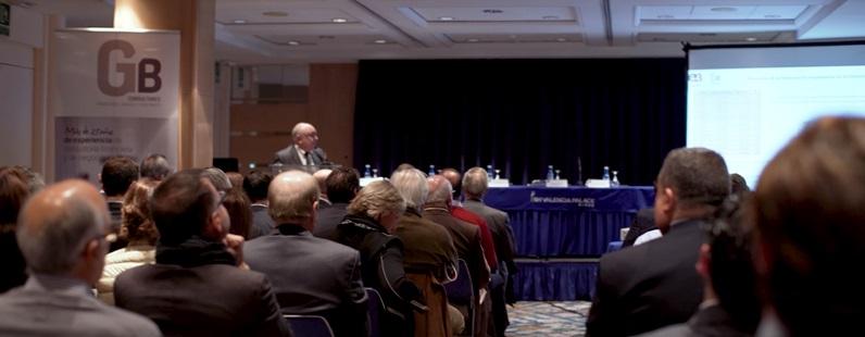 VÍDEO   Jornada Financiación para Pymes: modelos y oportunidades
