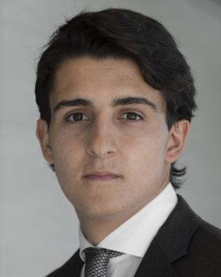 Pablo Gonzalbo