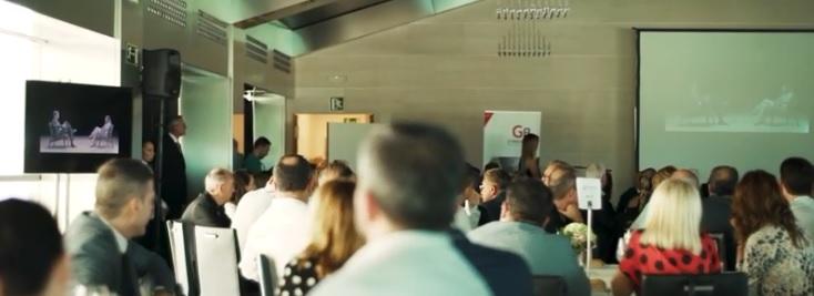 Video   GB Consultores celebra su 30 Aniversario