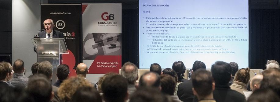 """Gonzalo Boronat: """"Las empresas deben amoldarse a un entorno VUCA"""""""