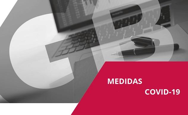 Circular COVID-19: medidas fiscales, financieras y legales