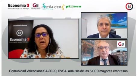 Herramienta CVSA, más de 40 indicadores económico-financieros