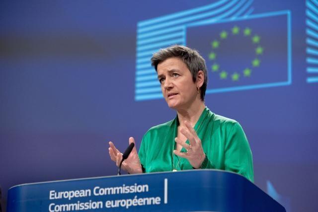 La CE aprueba el fondo de recapitalización español
