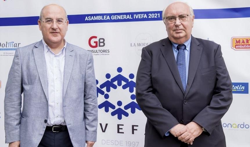 GB Consultores colabora en la Asamblea IVEFA 2021