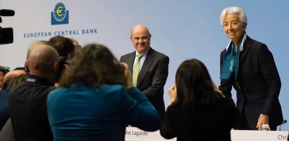 ¿Por qué el BCE empieza a cerrar el grifo?