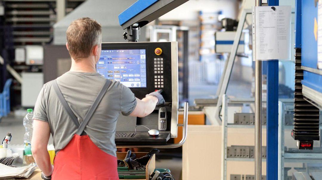Subvención para la modernización de la máquina herramienta de las pymes